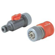 soaker hose connection set * Check out the image by visiting the link. #Gardening