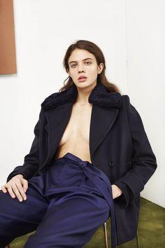 Each x Other Pre-Fall 2016 Collection Photos - Vogue