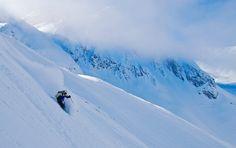 De Stubaivallei staat bekend om haar freeride mogelijkheden! Ontdek meer over dit skigebied: http://www.snowx.nl/skigebieden/stubai/