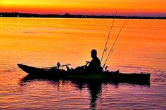 The Benefits of Kayak Bass Fishing