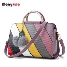 6d8b16b2ba Women handbag female Korean version of the stereotypes sweet fashion handbags  Messenger bag shoulder bag