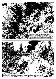 page Varlot Soldat, 1999, Ed. l'Association.