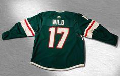 Wild Hockey, Wild North, Minnesota Wild, Vikings, Twins, Adidas, Fan, Nice, Twitter