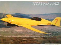 2005 #Nemesis NXT #Homebuilt available at trade-a-plane.com