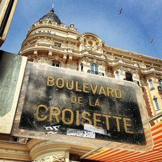 Boulevard de la Coisette
