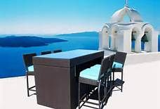53 Best Bar Height Patio Furniture Images Patio