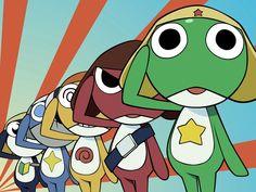Sergeant Sgt. Frog Wiki wiki