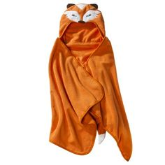 Circo® Fox Hooded Towel