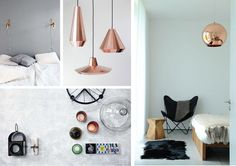 Vintage modern van and modern on pinterest - Trendkleur keuken ...