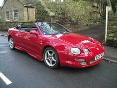 1996 Toyota Celica Convertible Http Cliccarsunder1000 Archives 33661