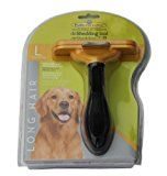 Furminator Large Dog Long Hair Deshedding Toolby Furminator1412% Sales Rank in Pet Supplies: 134 (was 2027 yesterday)Buy: Rs. 4999.00 Rs. 1435.00 (Visit the Movers & Shakers in Pet Supplies list for authoritative information on this product's current rank.)