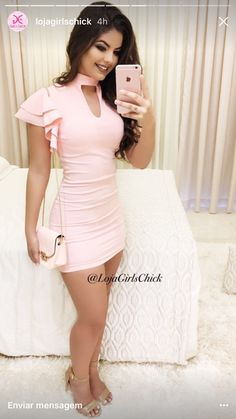 Tight Dresses, Sexy Dresses, Cute Dresses, Beautiful Dresses, Short Dresses, Fashion Dresses, Sexy Outfits, Dress Outfits, Girl Outfits
