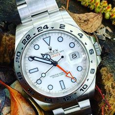 For the Explorer. @rolex Explorer II.... Next watch in my collection... Pic by @ibrid2  #rolex #gmt #master #submariner #daytona #yacht #master #airking #deepsea #yacht #master #II #explorer #daydate #millgauss #datejust #perlmaster #explorer #daydate #followers #followforfollow #likeforlike #like4like #instagram #instamood #instawatch #MONDANI #instalike #instagram #instamood by rolex_jubilee_116506 #rolex #submariner