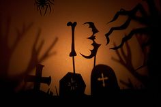 Fictional Horror Channel Design