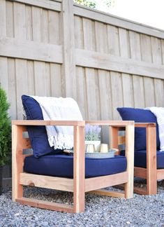 do it yourself patio chair cushions rentals nj 479 best outdoor furniture tutorials images diy modern free plans