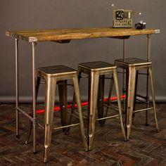 Pop Bar | Long – Arnhem Brown Workshop