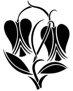 Art Deco stencils from The Stencil Library. Buy from our range of Art Deco stencils online. Page 1 of our Art Deco motif stencil catalogue. Stencil Patterns, Stencil Designs, Embroidery Patterns, Stencil Printing, Stencil Art, Stenciling, Deco Floral, Motif Floral, Art Deco Colors