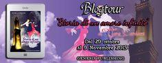 Romance and Fantasy for Cosmopolitan Girls: Blog Tour Genesis Publishing STORIA DI UN AMORE IN...