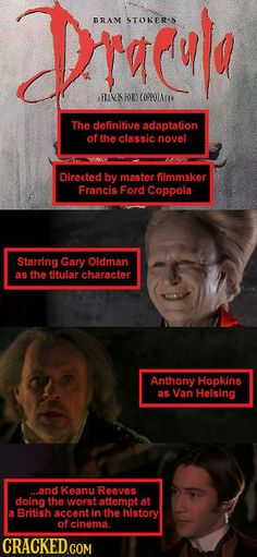 41 Baffling Moments in Otherwise Great Movies | Cracked.com