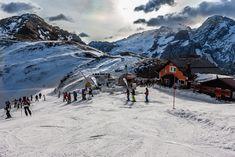Skiferie med masser af skiløb: Canazei, Italien, Dolomiti Super Ski – marina aagaard blog