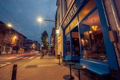 Alberte / Hors d'oevres / Dendermondsesteenweg Gent
