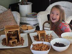 Mini Sukkah for Sukkot , fun for the whole family!