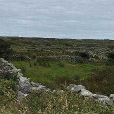 Inishmore - Isole Aran - Irlanda agosto 2015