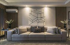 Toni Oliveira Imóveis: Conheça o Apartamento decorado do Notting Hill