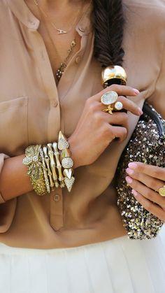 I love armcandy #armcandy #girls #fashion #accessories #jewelry