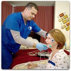 Hospital Sleep Lab vs IDTF vs Physician-Run Sleep Center #SickGirlProblems #cpapusergirl #PHnApnea