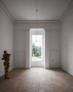 Carmody Groarke, Johan Dehlin · Norfolk House