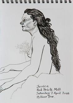Jessica by STEVE