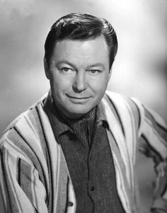 DeForest Kelley (Bones)