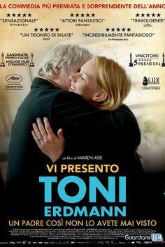 Vi presento Toni Erdmann Streaming (2016) HD/ITA Gratis | Guardarefilm: http://www.guardarefilm.eu/streaming-film/11146-vi-presento-toni-erdmann-2016.html
