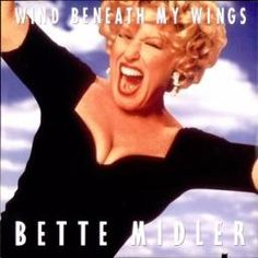 Check out my recording of Wind Beneath My Wings by Bette Middler & made with the Sing! Karaoke app by Smule.