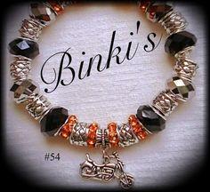 Harley Davidson Jewelry | Harley Davidson jewelry/Harley Davidson charm by Binkisbling, $50.00