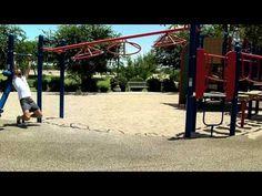 GNC Summer Series #4, the Playground!