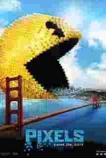 Download Pixels 2015 Full Movie