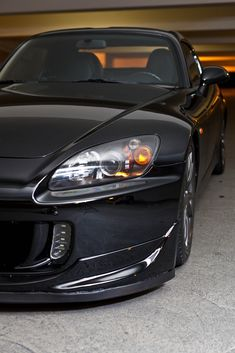 That front lip though ♥