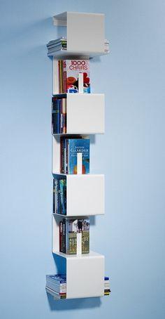 Bookshelf / linde & linde
