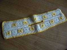 50 Beste Afbeeldingen Van Pannenlappen Haken Potholders Crochet