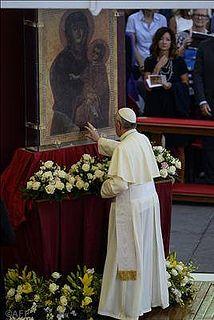 Pape François - Pope Francis - Papa Francesco - Papa Francisco - - Prayer Vigil for Peace