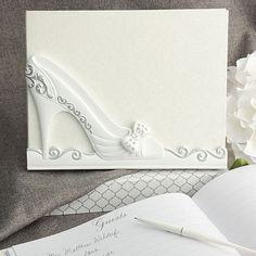 Fairy Tale Design Wedding Guest Books Fashioncraft…