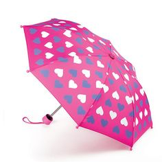 The white hearts on this umbrella turn turquoise when wet! Regularly $12.99, shop Avon Kids products online at http://eseagren.avonrepresentative.com