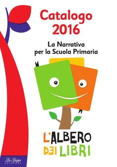 Catalogo L'albero dei libri 2016