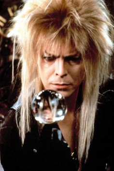 Jareth the Goblin King, Labyrinth