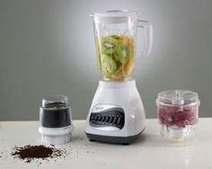 Free Image on Pixabay - Blender, Mixer, Juicer Best Food Processor, Blender Food Processor, Food Processor Recipes, Best Vitamix, Best Juicer, Citrus Juicer, Mixer Test, Anti Pickel Creme, Smoothie Mixer