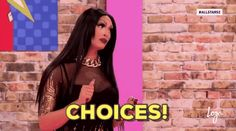 New trendy GIF/ Giphy. episode 1 rupauls drag race premiere choices rupauls drag race all stars season 2. Let like/ repin/ follow @cutephonecases