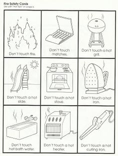 math worksheet : fire safety on pinterest  fire safety firefighters and preschool  : Firefighter Worksheets For Kindergarten