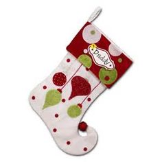 christmas stockings - Bing Images